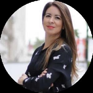 Alejandra Luzardo