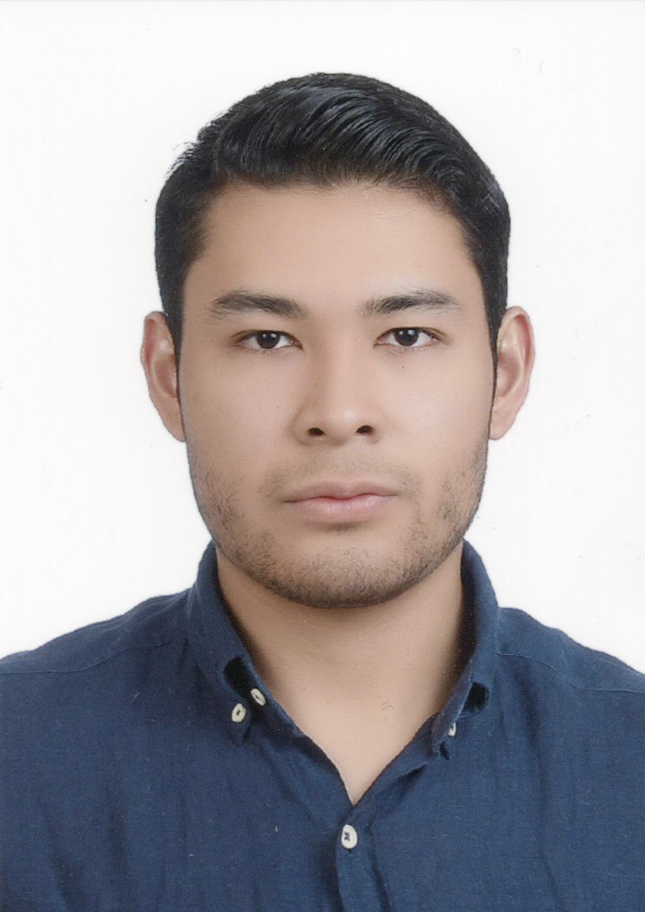 Daniel Wong Ortiz