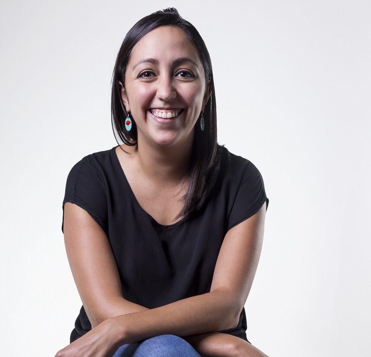 Ana Gabriela Chinchilla