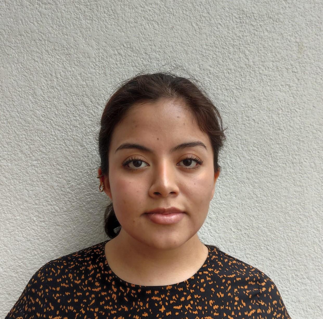 María Fernanda Parra Baleón