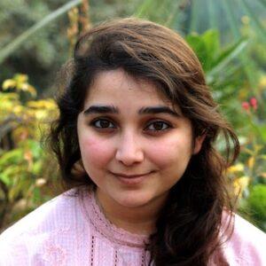 Saadia Pathan