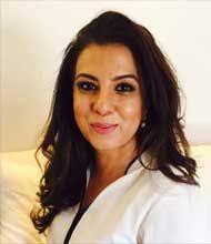 Saima Zaidi