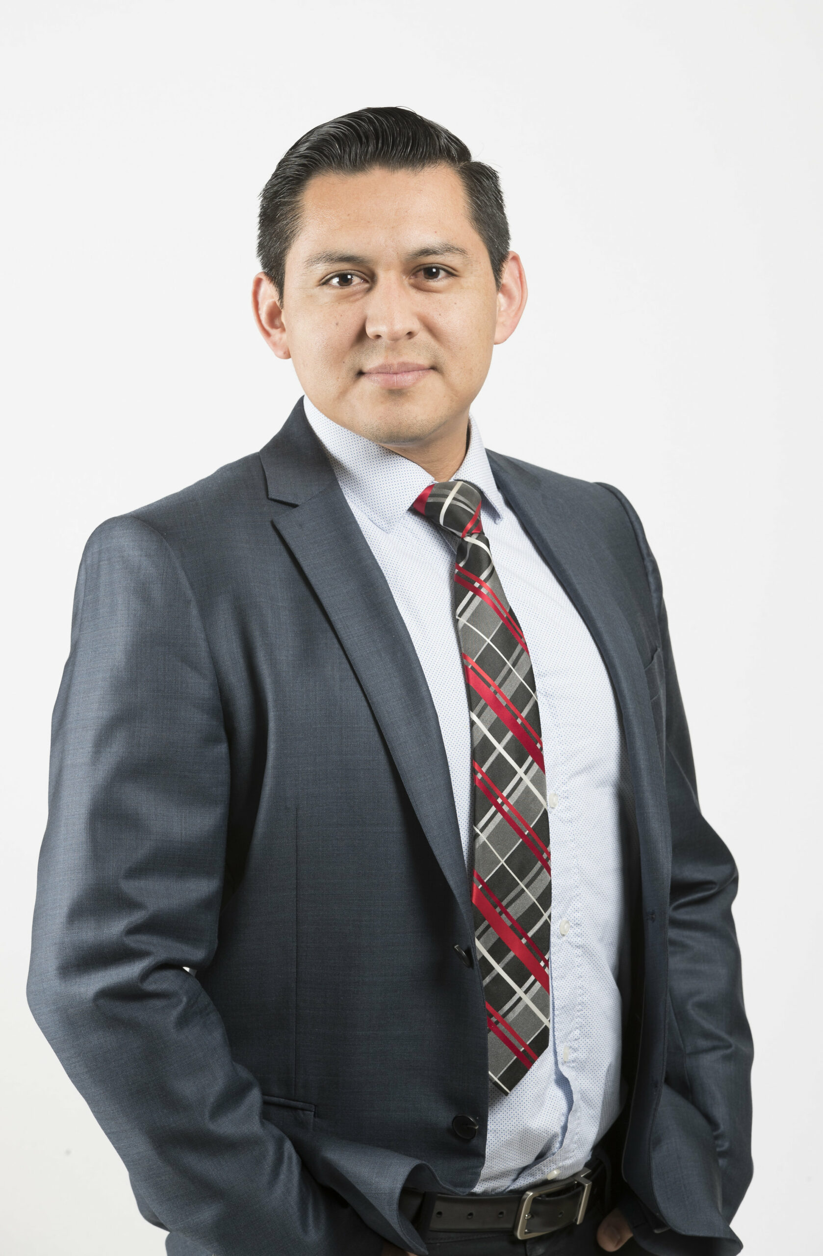 Esteban Santamaría Hernández