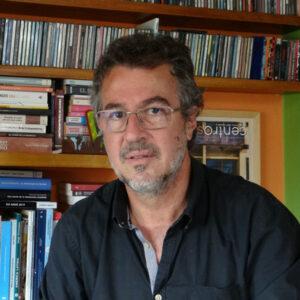 Jorge Melguizo